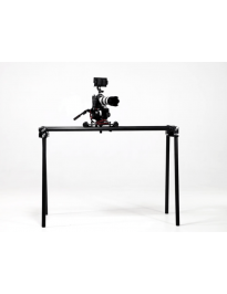 Camera Goat Dolly/Slider, Add-a-Rail Kit