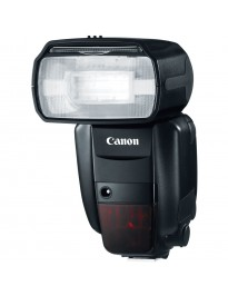 Used For Sale - Canon 600EX-RT Speedlight - x3235