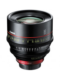 Canon CN-E 135mm T2.2 L Cinema Prime