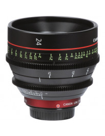 Canon CN-E 24mm T1.5 L Cinema Prime