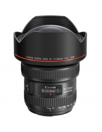 Used for Sale - Canon EF 11-24mm f/4L USM - x0994