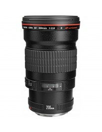 Used for Sale - Canon EF 200mm f/2.8L II USM - x1791