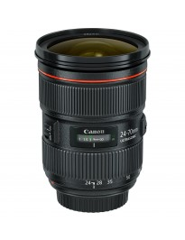 Used for Sale - Canon EF 24-70mm f/2.8L II - x3954