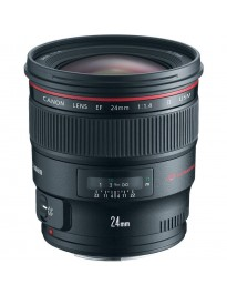 Used for Sale - Canon EF 24mm f/1.4L II - x3523