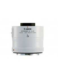 Used for Sale - Canon EF 2X II Extender - x2556