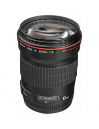 Canon EF 135mm f/2.0L