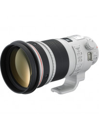 Canon EF 300mm f/2.8L IS II