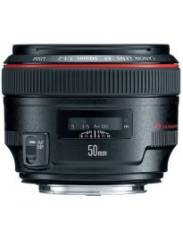 Canon EF 50 f/1.2L