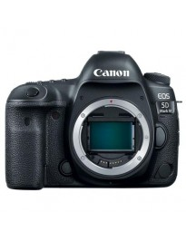 Used for Sale - Canon EOS 5D MK IV DSLR body - x0876