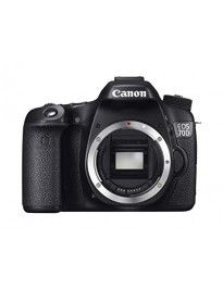 Used for Sale - Canon EOS 70D DSLR body - x6194
