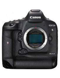 Canon EOS 1DX MK II