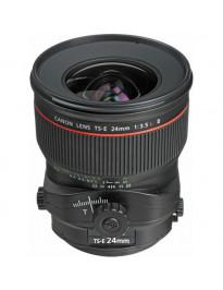 Canon TS-E 24 f/3.5L II Tilt-Shift
