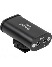 Kopul CMCS-1 Microphone Combiner / Splitter