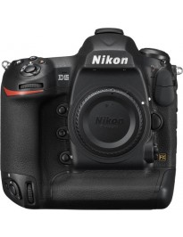 Used For Sale - Nikon D5 DSLR Body (XQD) x4418
