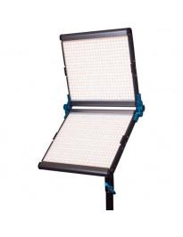 Dracast LED1000 Silver Series Foldable Bi-Color LED