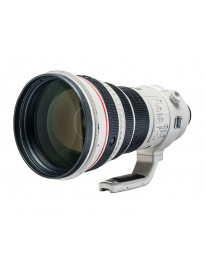 Canon EF 400mm f/2.8L IS