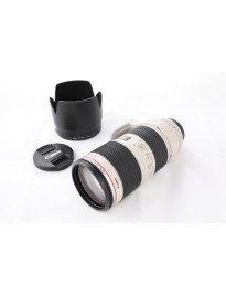 Used For Sale - Canon EF 70-200mm f/2.8L IS II - x0541