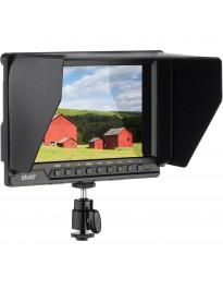 """Elvid FieldVision 4KV2 7"""" Monitor"""