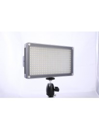 Used For Sale - Fotodiox LED312AS On-camera LED - 3230