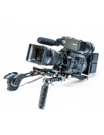 Sony FS7 Run and Gun Kit