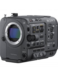 Sony FX6 Cinema Camera Body
