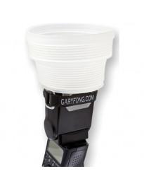 Gary Fong Lightsphere Universal Speedlight Diffuser