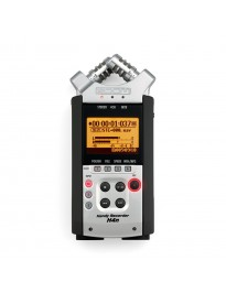 Used For Sale - Zoom H4n Portable Digital Recorder - x5574