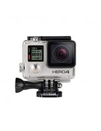 Used For Sale - GoPro Hero 4 Black with BacPac - x0646