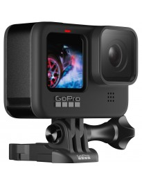 GoPro Hero 9 Black Camera Kit