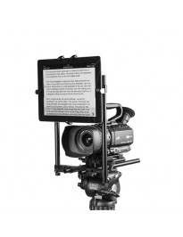 Ikan teleprompter tablet holder