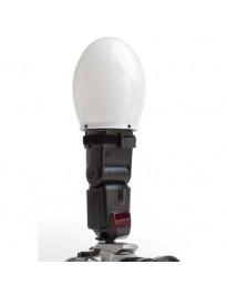 Impact Speedlight Globe Diffuser
