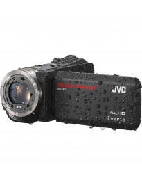 "JVC Everio ""tough"" camcorder"