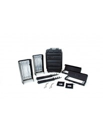 Kino-Flo Diva Lite 401 2-Light Kit – Daylight Balanced
