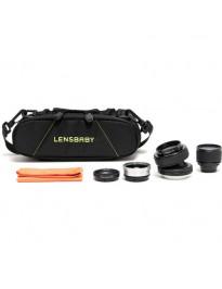 Lensbaby Pro Effects Kit (Nikon mount)