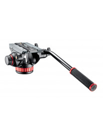 Manfrotto 502AH fluid head