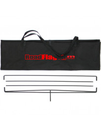 """Matthews Road Flag II Kit (48 x 48"""" / 4x4ft)"""