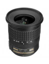 Nikon 10-24mm f/3.5-4.5G DX