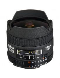 Nikon 16mm f/2.8 AF-D Fisheye