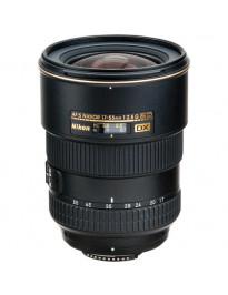 Nikon 17-55mm f/2.8 DX