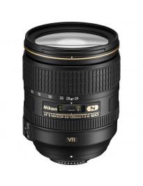 Nikon 24-120mm f/4G AF-S
