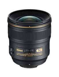 Nikon 24mm f/1.4G AF-S