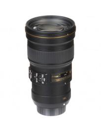 Nikon 300mm f/4E PF VR AF-S
