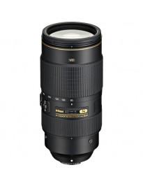 Nikon 80-400mm f/4.5-5.6G VR II AF-S