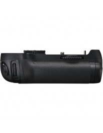 Nikon MB-D12 battery grip