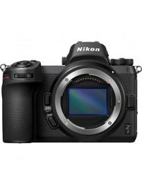 Used For Sale - Nikon Z7 Mirrorless body - x7846