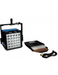 Nila Boxer LED, Daylight