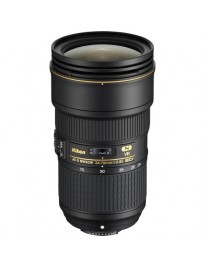 Used For Sale - Nikon Nikkor 24-70mm f/2.8E VR AF-S ED - x2114
