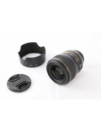 Used For Sale - Nikon 35mm f/1.4G - x3997