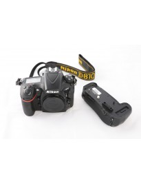Used For Sale - Nikon D810 FX DSLR body - x7549