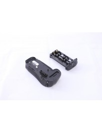 Used For Sale - Third-party MB-D12 Battery Grip (D800/e/D810)